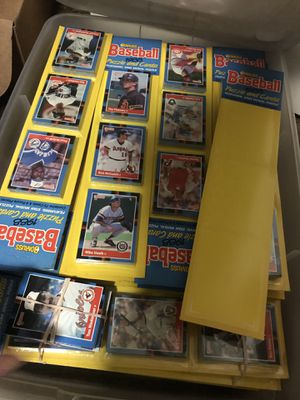 1988 Donruss Baseball Cards for Sale in Bell, CA
