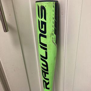 Rawlings Composite 29in 17oz Baseball Bat for Sale in Alameda, CA