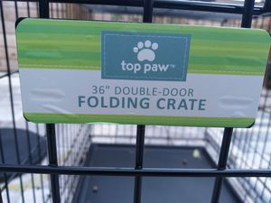 Animal crate for Sale in Palm Harbor, FL