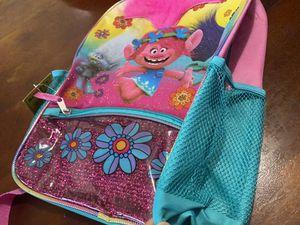 Dreamworks Trolls Backpack NEW for Sale in San Diego, CA