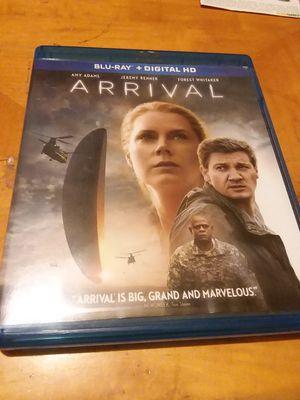 Blu ray DVD movie for Sale in Alderson, WV