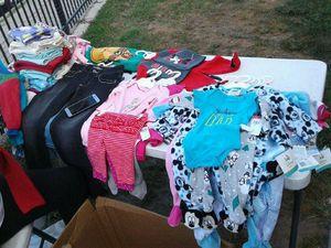 Venta ropa ñiños nueva for Sale in Lynwood, CA