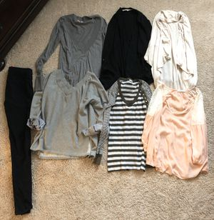Women's clothes from Nordstrom, barely or never worn, smoke free pet free home, great condition for Sale in Puyallup, WA