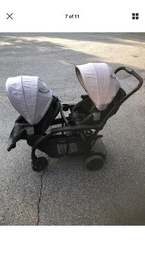 Graco double Stroller for Sale in Marietta, GA