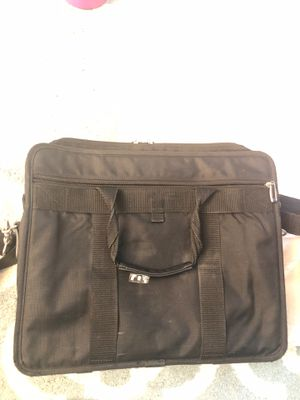 laptop bag for Sale in Beltsville, MD