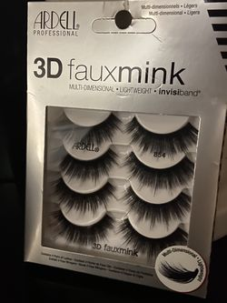 Fauxmink Eyelashes for Sale in San Angelo,  TX