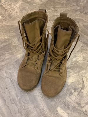 Nike Coyote boots for Sale in Gambrills, MD