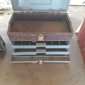 Tool boxes for Sale in Woodlake, CA