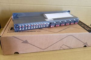 kramer vs-106 16 Output Audio Switcher/Amplifier Sealed (BRAND NEW) for Sale in Chicago, IL