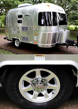 Perfect condition $1000 firm.Airstream Ocean Breeze for Sale in Garden Grove, CA