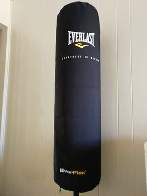 Punching bag and boxing gloves for Sale in Poway, CA