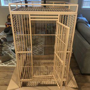 Bird Cage for Sale in Kirkland, WA