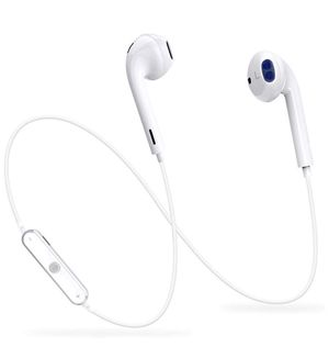 Brand-new Bluetooth Headphones, Bluetooth Earbuds with Mic V4.1 Wireless Stereo Earbuds Earphones Noise Cancelling Sweatproof Sports Bluetooth Headse for Sale in Temple City, CA