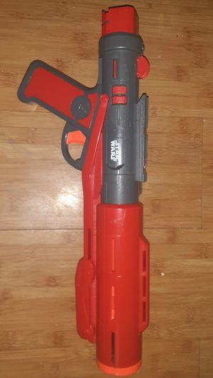 Star wars Nerf gun for Sale in Los Angeles, CA