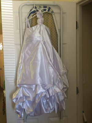 Girls size 14 & 16 Flower Girl Dresses - Wedding for Sale in St. Louis, MO