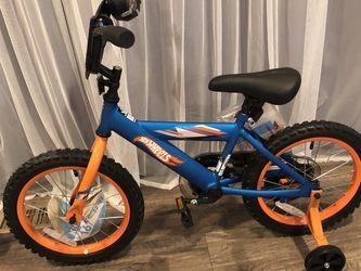Boys Hot Wheels Bike for Sale in Boise,  ID