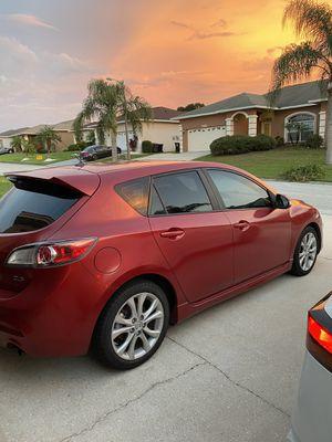 2010 Mazda 3 s for Sale in Lakeland, FL