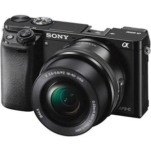 Sony a6000 mirrorless camera for Sale in Austin, TX