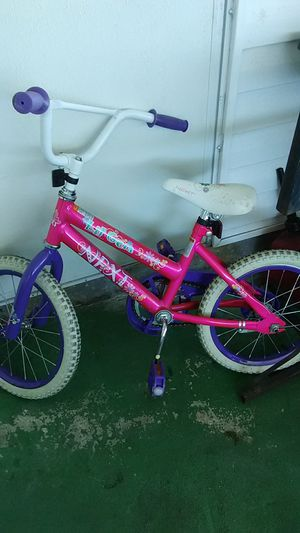 Girls small bicycle for Sale in Avon Park, FL