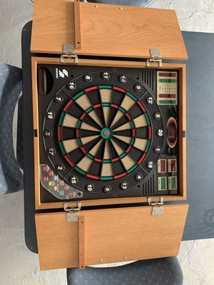 Electronic Dart Board for Sale in Middleburg Heights, OH