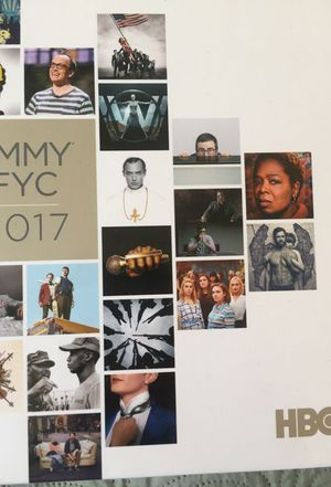 EMMY FYC 2017 for Sale in Los Angeles, CA