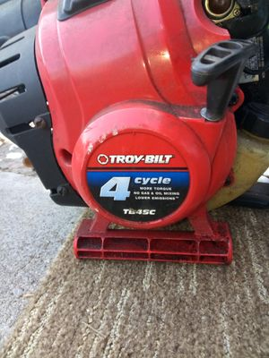 Troy built 4 cycle blower for Sale in Winter Springs, FL