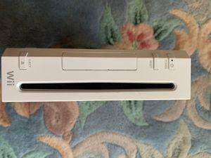 Wii console for Sale in Burke, VA