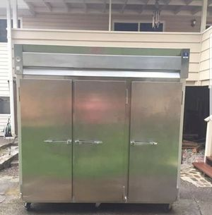 Triple door Freezer for Sale in Seattle, WA