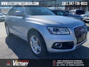 2016 Audi Q5 for Sale in The Bronx, NY