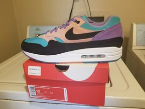 have a nike day air max 1 sz.12 ds for Sale in Virginia Beach, VA