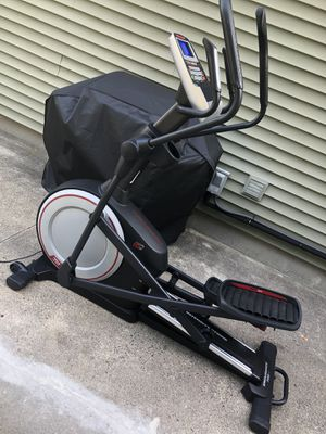 Pro-Form Endurance 720 E Elliptical for Sale in Beverly, MA