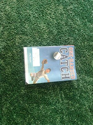 One Handed Catch,book for Sale in Aberdeen, WA