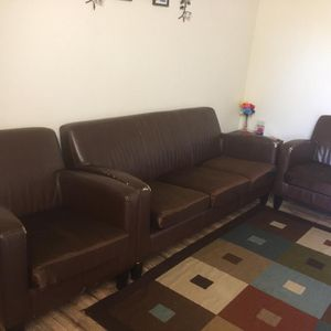 Sofa 3+1+1 Free for Sale in Fremont, CA
