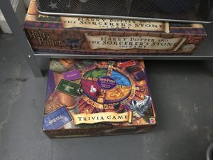 Harry Potter games for Sale in Queens, NY