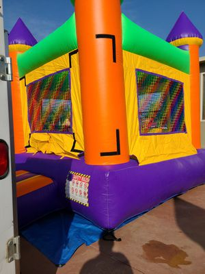 🥳🎊party 🎉jumper 🍺inflable 🍻🥂events🥳 for Sale in Highland, CA