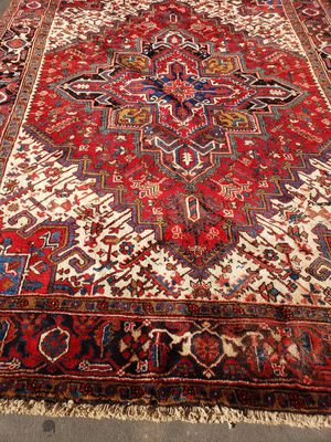 Super fine antique rug for Sale in Los Angeles, CA