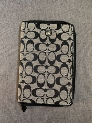 Coach tablet case for Sale in Imperial Beach, CA