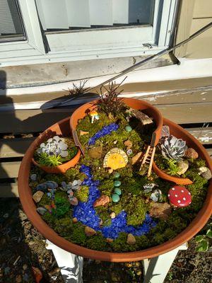 Miniature gardens for Sale in Winter Garden, FL
