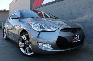 2015 Hyundai Veloster for Sale in Santa Ana, CA