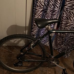 Cannondale Mountain Bike for Sale in Baton Rouge, LA