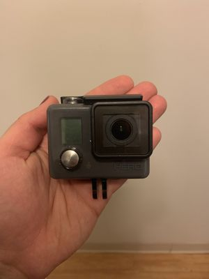 GOPRO HERO - ALL GEAR INCLUDED for Sale in Denver, CO
