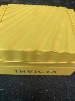 Invicta Watch MENS 52mm for Sale in San Antonio, TX