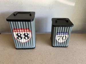 Metal storage containers for Sale in Rancho Cucamonga, CA