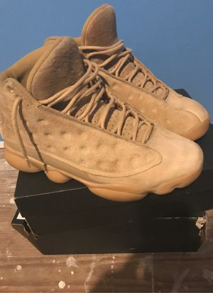 Jordan 13 Wheats for Sale in Bartow, FL
