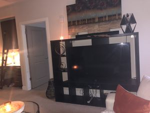 IKEA Entertainment Shelve for Sale in Orlando, FL