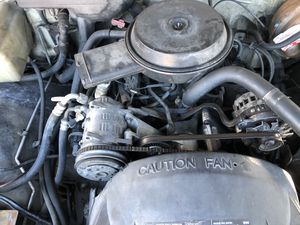1989 Chevy 1500 for sale parting out for Sale in La Mesa, CA