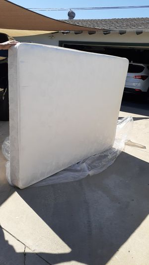 RV Camper Mattress for Sale in West Covina, CA