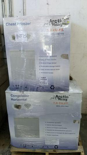 Wholesale freezer for Sale in Miami, FL