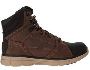 NEW size 10 - Wolverine Men Safety Boot Waterproof Composite-Toe Wedge for Sale in San Jose, CA
