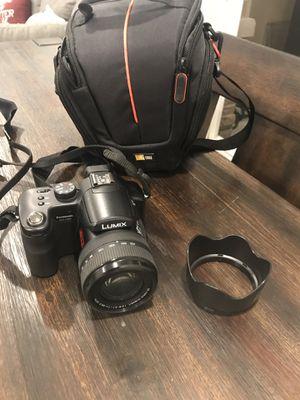 Camera w/accessories for Sale in NJ, US